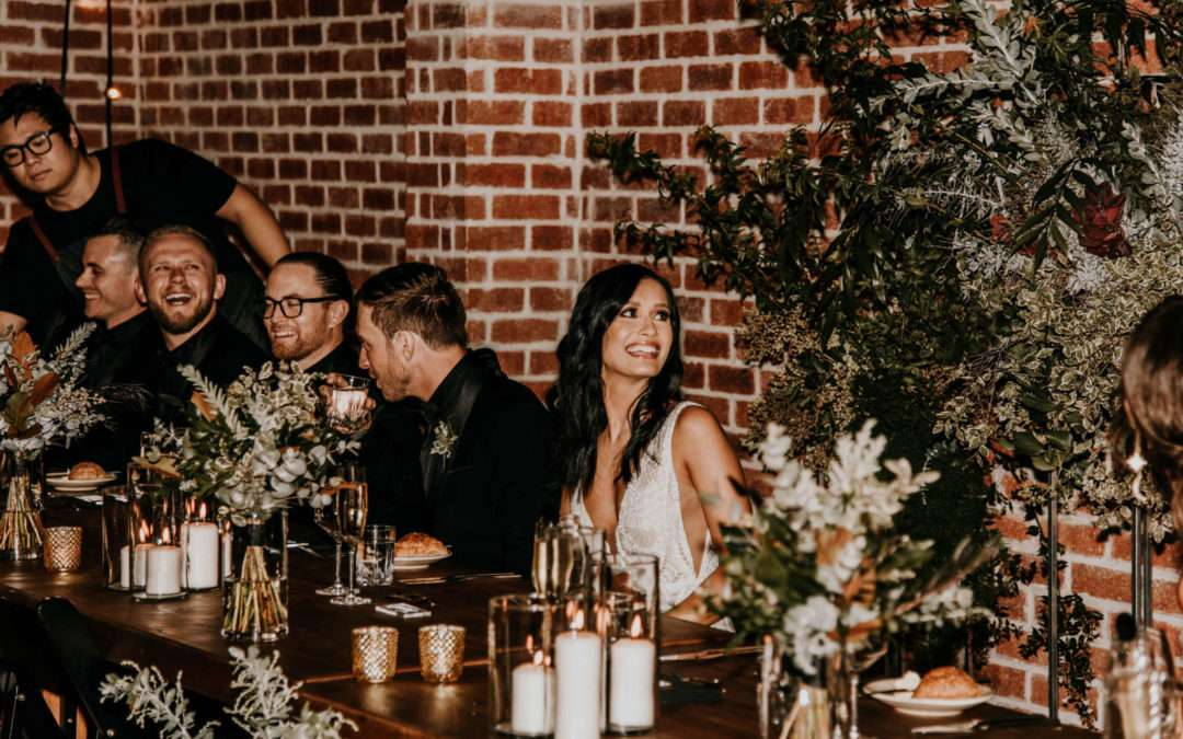 How to host your Rustic Wedding Brisbane