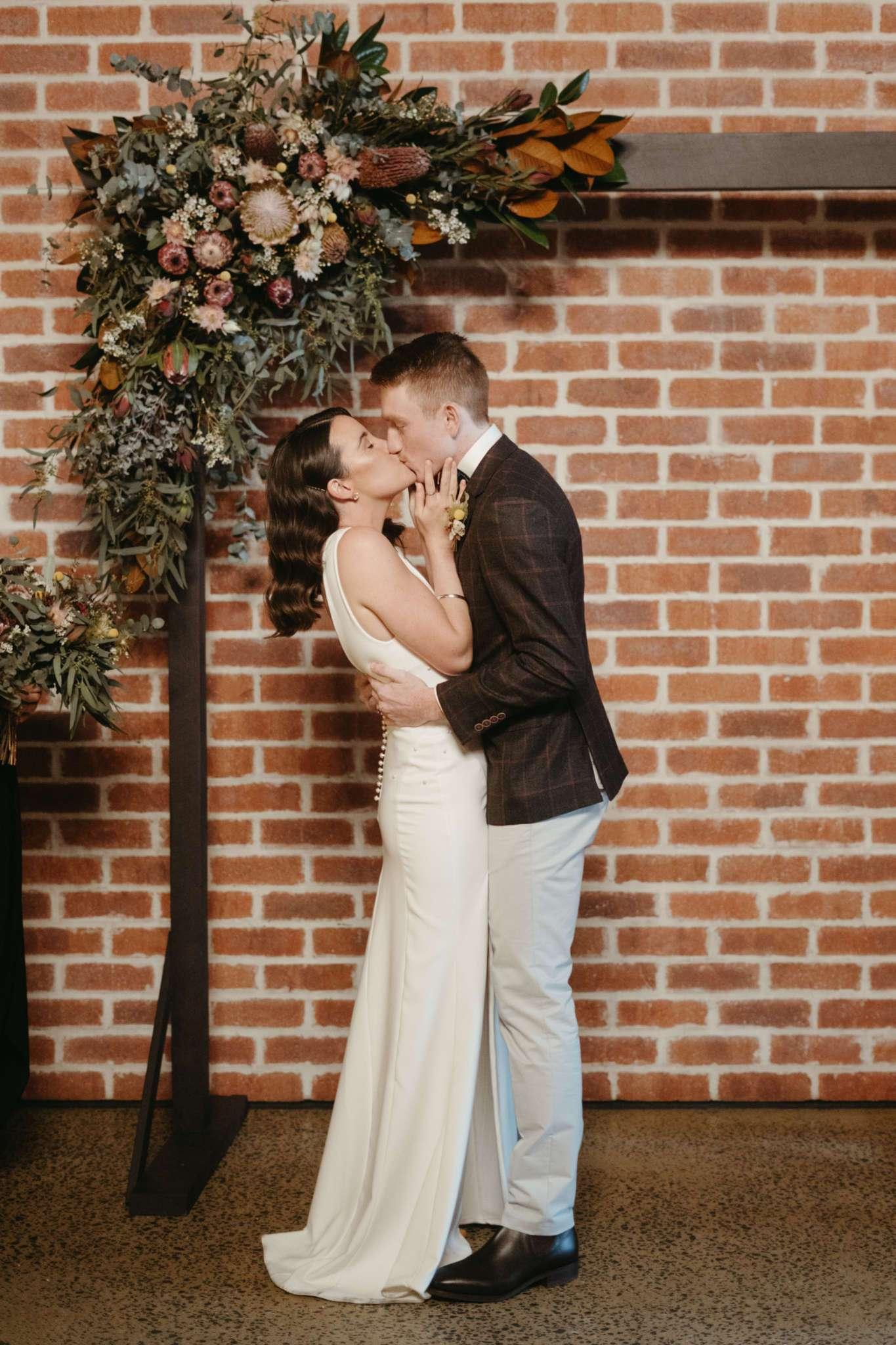 Wedding Ceremony - Brisbane
