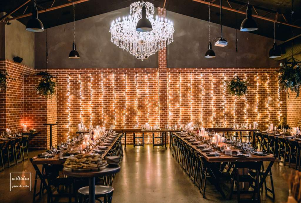 Rustic Wedding Venue Brisbane