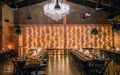 Find your ultimate Industrial Wedding Venue in Brisbane