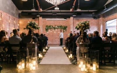 Seven Wedding Wow Factors