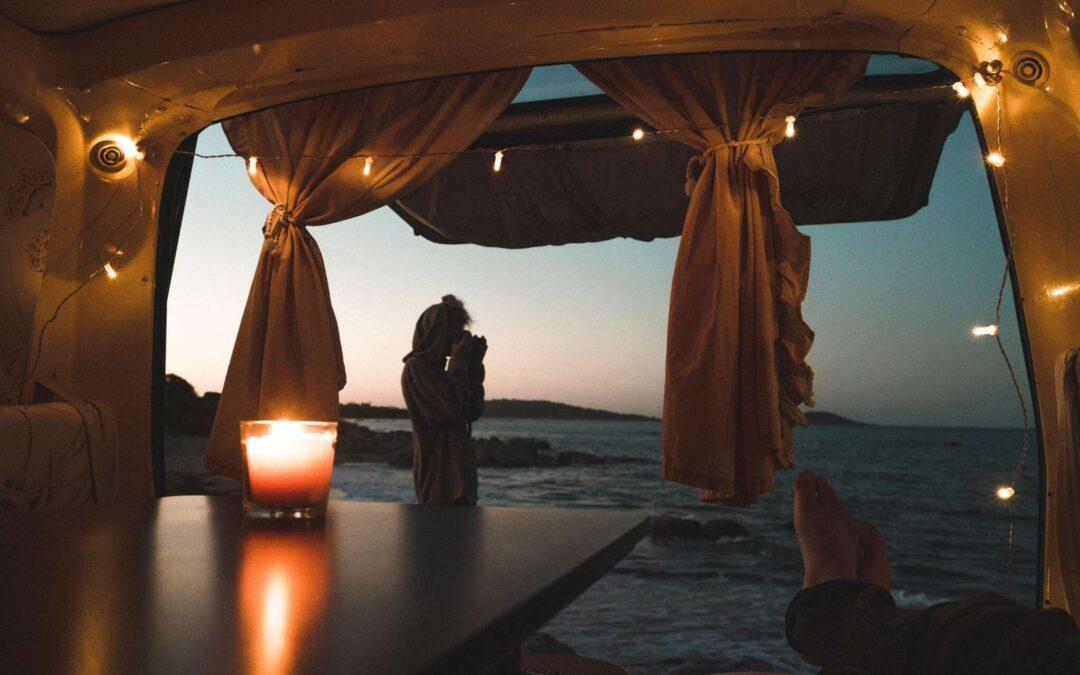 Honeymoon Here This Year