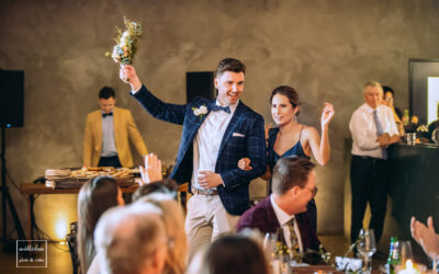 Bridal Party Roles and Responsibilities
