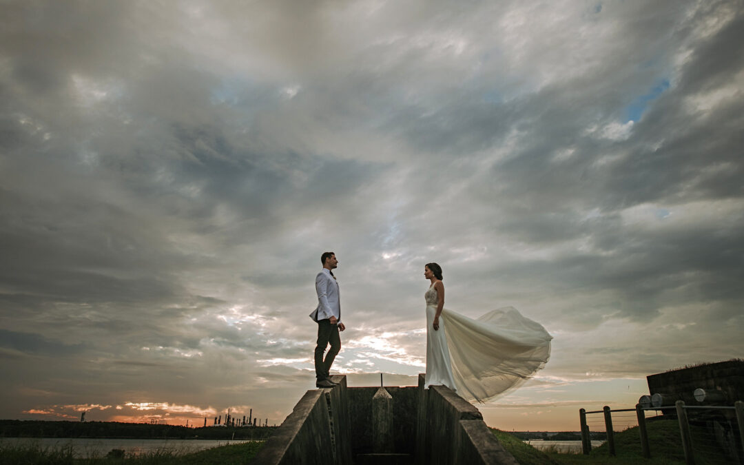 The 5 Love Languages in Wedding Planning